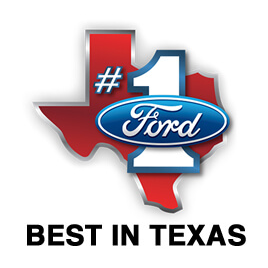 North Texas Ford Sweepstakes